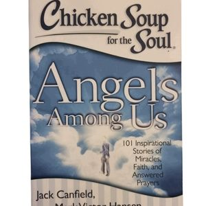Angels Among Us Chicken Soup For The Soul Book